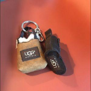 Ugg keychains